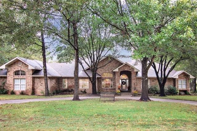 355 Beachside Drive, Trinidad, TX 75163 (#14454483) :: Homes By Lainie Real Estate Group