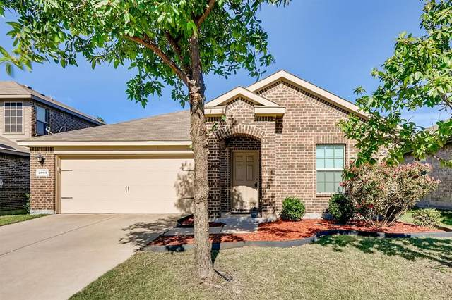 2003 Zavala, Forney, TX 75126 (MLS #14454490) :: Real Estate By Design