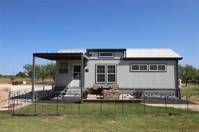 10680 Fm 3326, Hawley, TX 79525 (MLS #14454514) :: Trinity Premier Properties