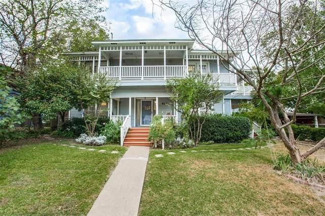 906 Howell Street, Mckinney, TX 75069 (MLS #14454520) :: Team Hodnett