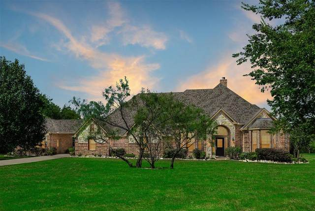 189 Brushy Creek Court, Royse City, TX 75189 (MLS #14454521) :: The Daniel Team