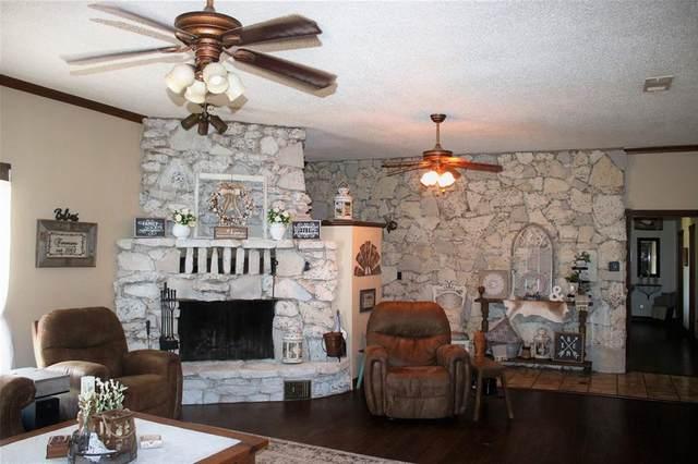 3501 Fm 1849, Brownwood, TX 76801 (MLS #14454524) :: Keller Williams Realty