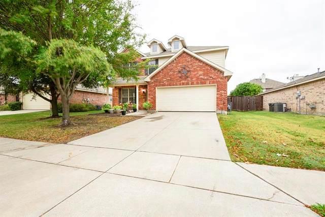291 Big Bear Drive, Melissa, TX 75454 (MLS #14454563) :: The Hornburg Real Estate Group