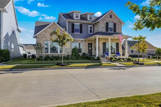 6316 Abercorn Drive, Rowlett, TX 75089 (MLS #14454567) :: The Good Home Team