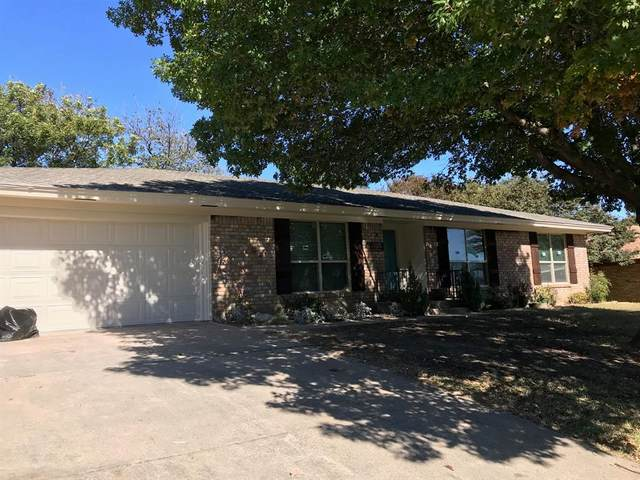3720 Lawndale Avenue, Fort Worth, TX 76133 (MLS #14454591) :: Real Estate By Design