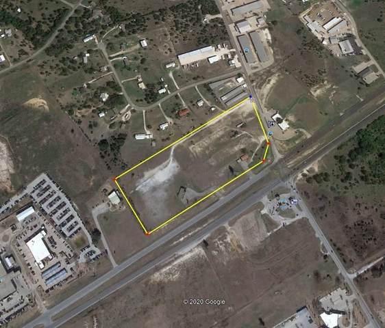 5284 377 Highway, Granbury, TX 76049 (MLS #14454593) :: Team Hodnett