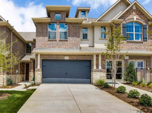 565 Ballustrade Drive, Irving, TX 75039 (MLS #14454620) :: Premier Properties Group of Keller Williams Realty