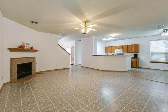2970 Coolwood Lane, Rockwall, TX 75032 (MLS #14454640) :: The Rhodes Team