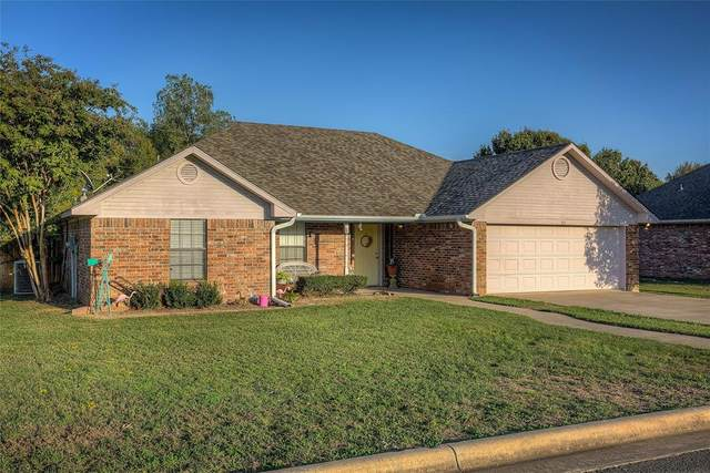 115 Springfield, Cooper, TX 75432 (MLS #14454645) :: Maegan Brest | Keller Williams Realty