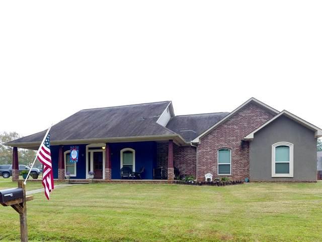 321 Memorial, Wake Village, TX 75501 (MLS #14454667) :: The Kimberly Davis Group