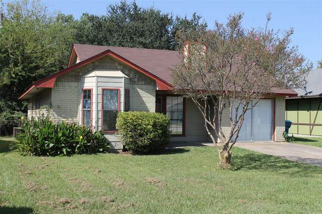 103 Colt Circle, Gun Barrel City, TX 75156 (MLS #14454704) :: Maegan Brest | Keller Williams Realty