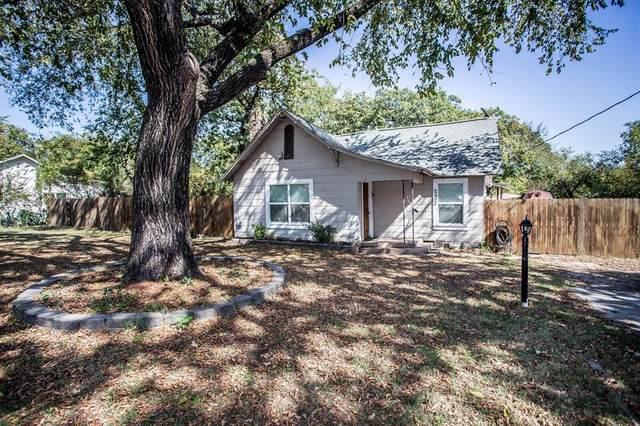 2932 Chippewa Trail, Lake Worth, TX 76135 (MLS #14454726) :: The Good Home Team