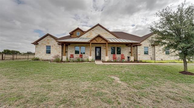 9228 Collingwood Drive, Justin, TX 76247 (MLS #14454770) :: The Daniel Team