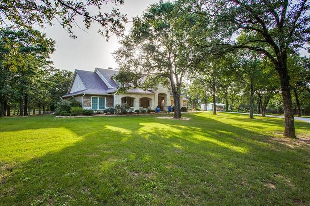 251 Ottos Drive, Valley View, TX 76272 (MLS #14454780) :: Trinity Premier Properties