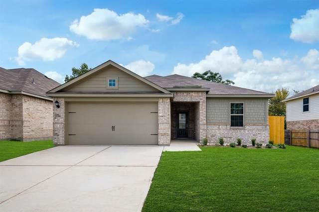 7513 Thunder River Road, Fort Worth, TX 76120 (MLS #14454783) :: Keller Williams Realty
