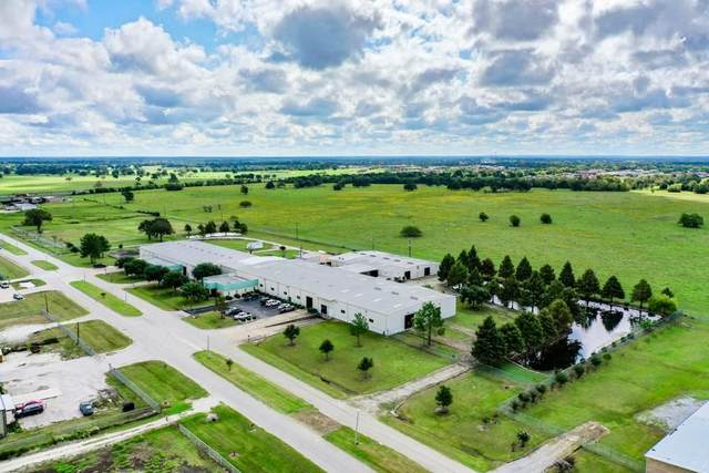712 Industrial Park Lane, Madisonville, TX 77864 (MLS #14454794) :: The Kimberly Davis Group