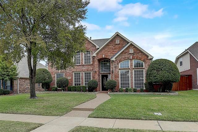 3908 Dunwich Drive, Richardson, TX 75082 (MLS #14454808) :: HergGroup Dallas-Fort Worth