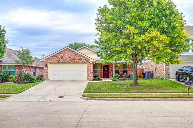 13228 Harvest Ridge Road, Fort Worth, TX 76244 (MLS #14454814) :: The Mauelshagen Group