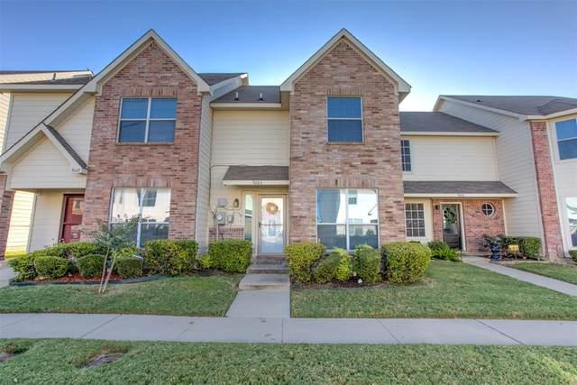 5664 Giddyup Lane, Fort Worth, TX 76179 (MLS #14454816) :: The Mauelshagen Group