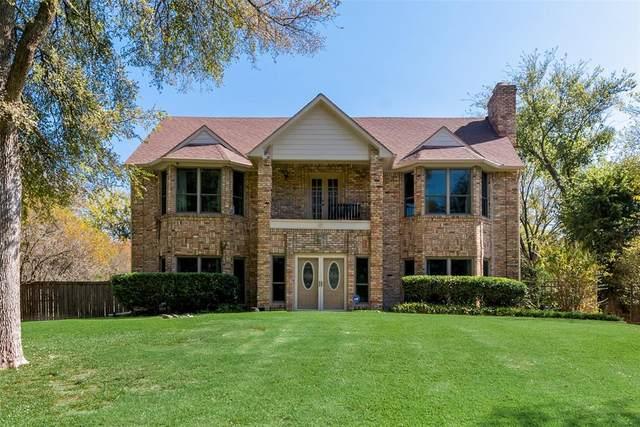 1326 S Houston School Road, Lancaster, TX 75146 (MLS #14454823) :: The Kimberly Davis Group