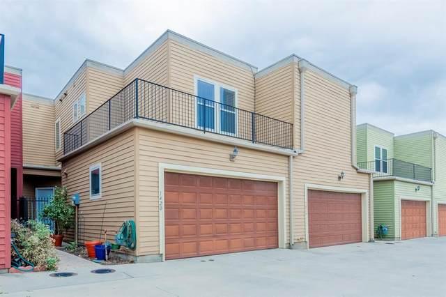 1420 Clarinet Lane, Plano, TX 75074 (MLS #14454838) :: The Mauelshagen Group