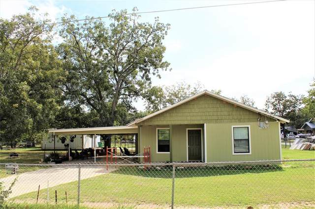 203 W Spencer Street, Bangs, TX 76823 (MLS #14454863) :: The Tierny Jordan Network