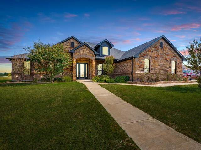 1207 County Road 4371, Decatur, TX 76234 (MLS #14454885) :: Team Hodnett