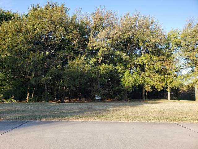 1417 Cypress Bend Drive #412, Cedar Hill, TX 75104 (MLS #14454912) :: The Hornburg Real Estate Group