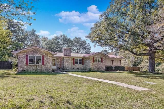 402 Lake Drive, Quitman, TX 75783 (MLS #14454955) :: The Hornburg Real Estate Group