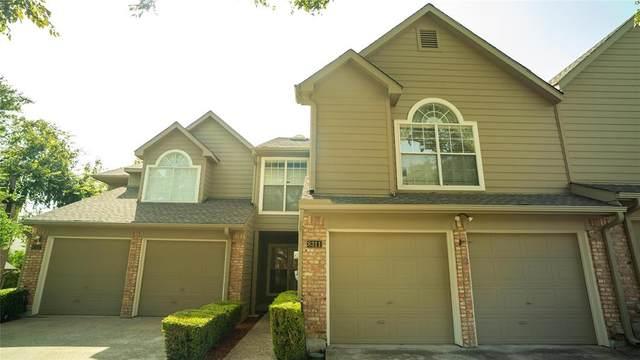 8311 Coppertowne Court, Dallas, TX 75243 (MLS #14454964) :: Team Hodnett