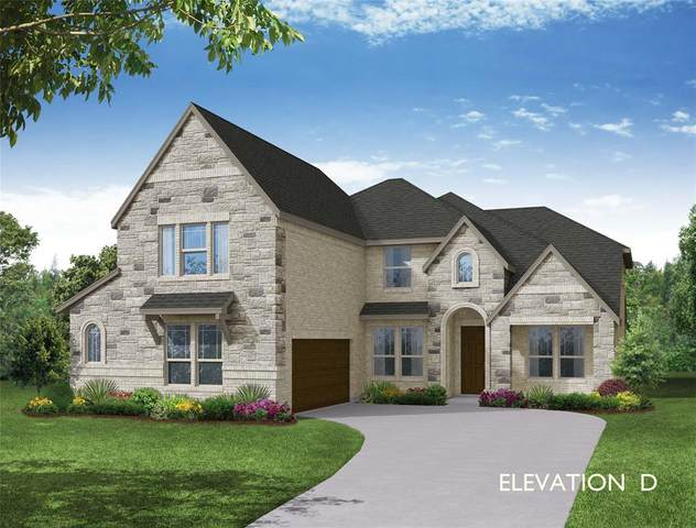 1407 Quincy Drive, Mansfield, TX 76063 (MLS #14454987) :: The Tierny Jordan Network