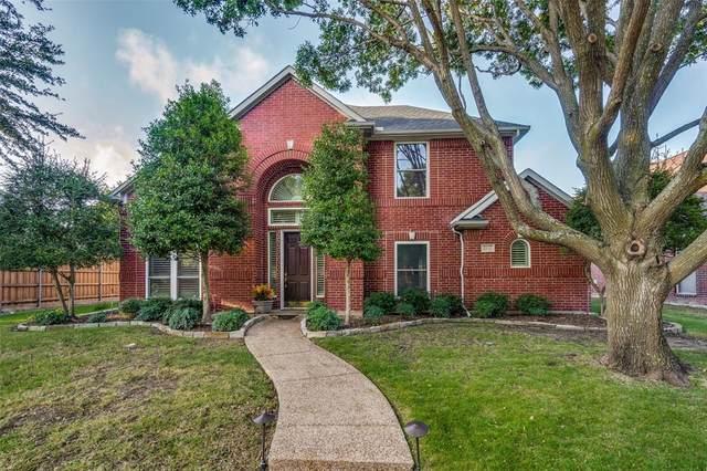 2132 Deerfield Drive, Plano, TX 75023 (MLS #14454996) :: Robbins Real Estate Group
