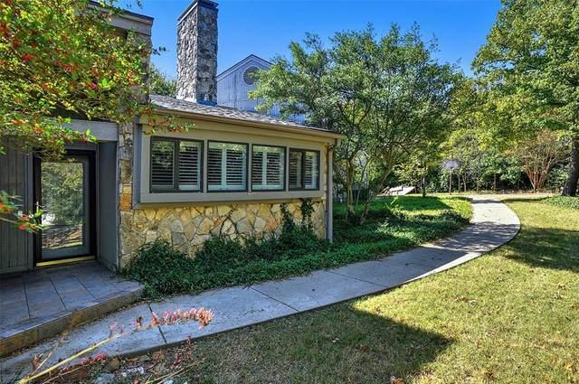 22 Timbercreek Road, Sherman, TX 75092 (MLS #14455002) :: Robbins Real Estate Group