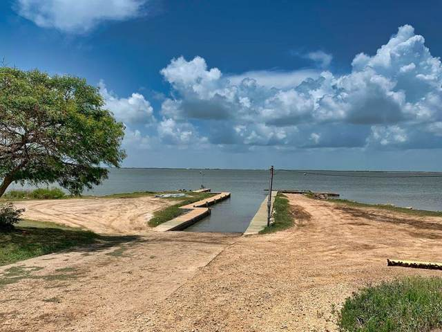 TBD Sea Horse Drive, Palacios, TX 77465 (MLS #14455030) :: The Rhodes Team