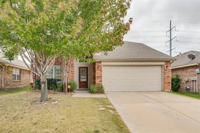 11924 Gold Creek Drive E, Fort Worth, TX 76244 (MLS #14455053) :: The Rhodes Team