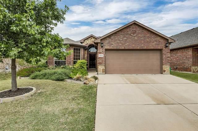 12833 Breckenridge Court, Fort Worth, TX 76177 (MLS #14455055) :: Keller Williams Realty