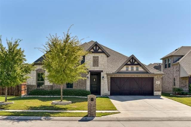 330 Western Sky Lane, Waxahachie, TX 75165 (MLS #14455081) :: The Kimberly Davis Group