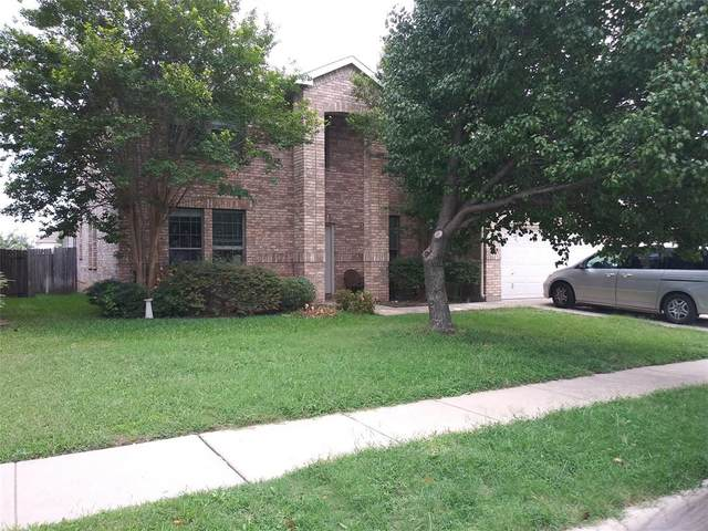 509 Braewick Drive, Fort Worth, TX 76131 (MLS #14455129) :: The Mauelshagen Group