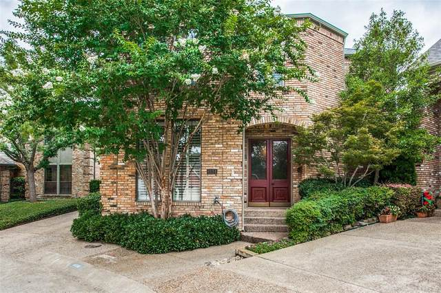 4134 Crossing Lane, Dallas, TX 75220 (MLS #14455147) :: The Mitchell Group