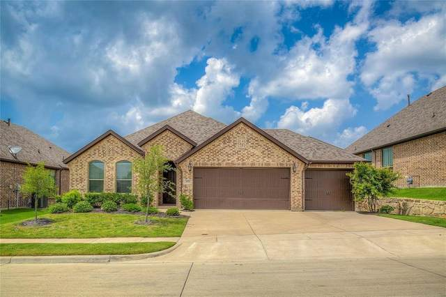 575 Kara Drive, Fate, TX 75087 (MLS #14455165) :: The Kimberly Davis Group