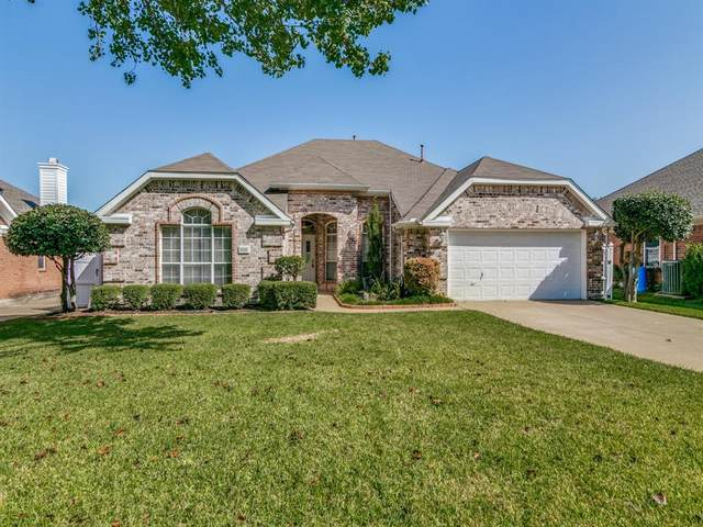 6510 Warwick Drive, Rowlett, TX 75087 (MLS #14455175) :: The Mauelshagen Group
