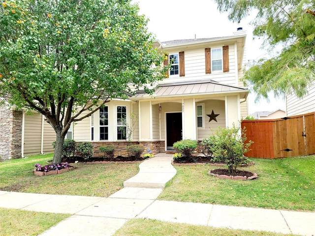 7005 Cotton Seed Drive, Mckinney, TX 75070 (MLS #14455195) :: The Mauelshagen Group