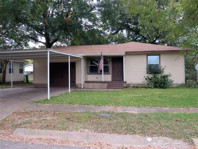 309 Boyd Loop, Bonham, TX 75418 (MLS #14455201) :: All Cities USA Realty