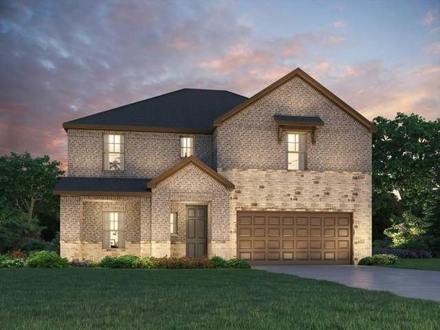208 Henly Drive, Fort Worth, TX 76131 (MLS #14455205) :: The Chad Smith Team