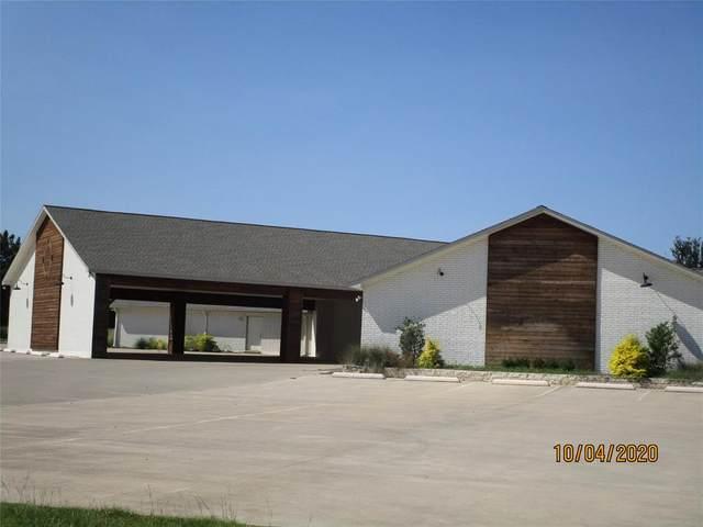 940 S Highway 377, Aubrey, TX 76227 (MLS #14455213) :: The Daniel Team