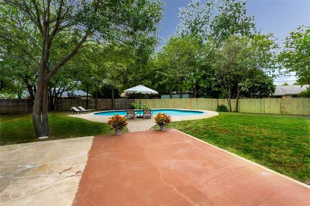 5916 Cathy Court, Watauga, TX 76148 (MLS #14455232) :: The Mauelshagen Group
