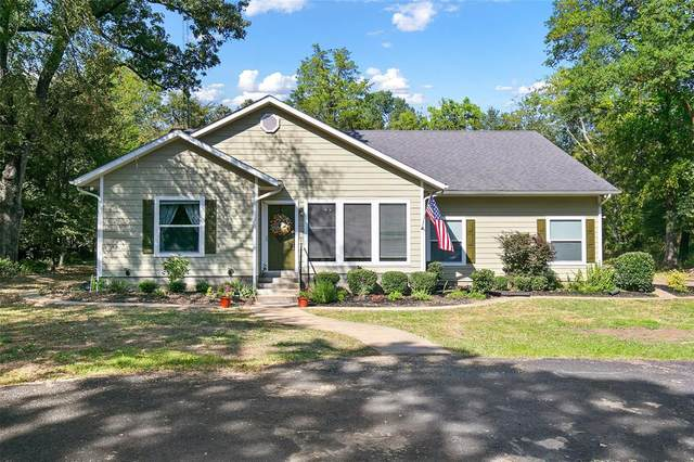 2755 Vz County Road 2144, Wills Point, TX 75169 (MLS #14455241) :: The Rhodes Team