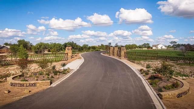 1742 Urban Avenue, Abilene, TX 79601 (MLS #14455242) :: Real Estate By Design