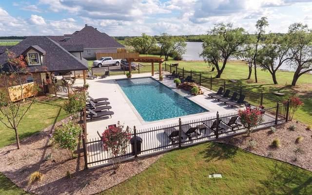 1718 Marathon Drive, Abilene, TX 79601 (MLS #14455247) :: The Mauelshagen Group