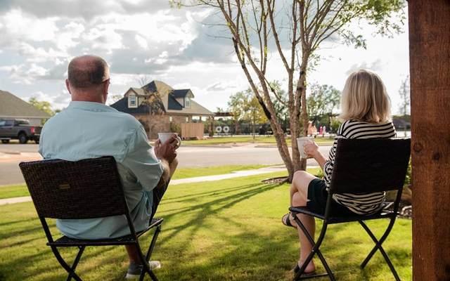 1725 Paras Avenue, Abilene, TX 79601 (MLS #14455251) :: Real Estate By Design